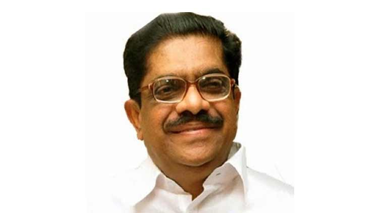 Kerala Congress chief VM Sudheeran resigns from post for health reasons