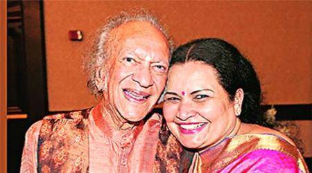 Raviji belonged to the world, says Sukanya Shankar