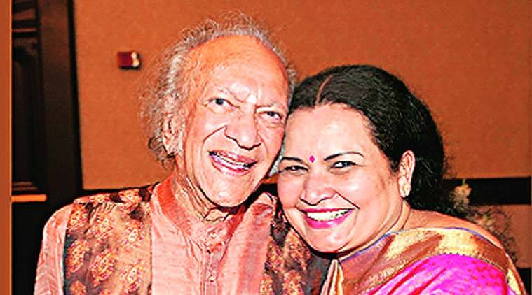 talk, delhi talk, Grammy Museum, Los Angeles, sitar maestro, Pt Ravi Shankar, exhibition, Lifetime Achievement Grammy in 2013