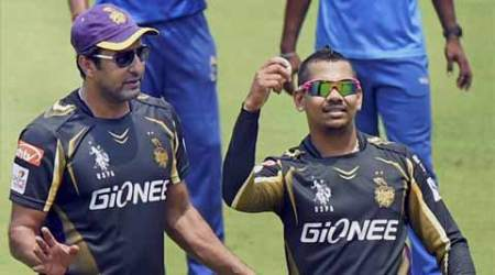 'Things will fall in place for Narine'