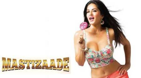 Sunny Leone, Mastizaade, sunny leone sex comedy, leone jism two, actress sunny leone, leone mastizaade, leone bold scenes, leone sensuous scene, leone intimate scene, leone sex scene, leone stuck censors, leone double meaning dialgoues, leone vulgar visuals, sunny leone movies, Tusshar Kapoor, Vir Das, tusshar vir horse sex, leone mastizaade edited, leone mastizaade sanitize, leone mastizaade wiped out, leone mastizaade opening scene, bollywood news, entertainment news