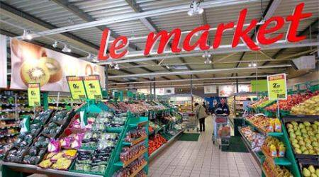 France bans supermarkets from thowing away unsold food, encourages to donate instead