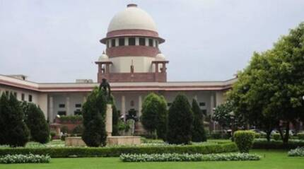Political parties can't be under RTI Act: Centre tells Supreme Court