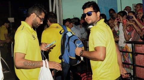 We still remember loss against MI in 2013 final: SureshRaina