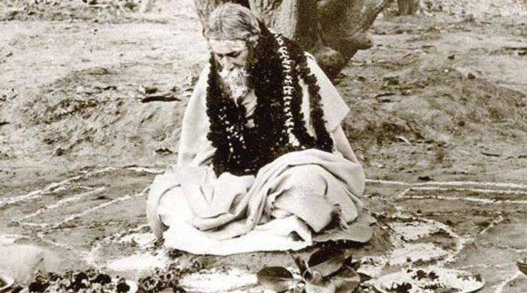 On his 154th birth anniversary five lesser known facts for Shantiniketan tagore