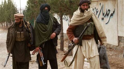 Pakistani army 'godfather' of Taliban, says expert