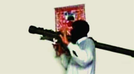 Pakistani chopper downing: Hit orMiss?