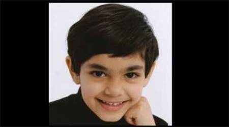 Tanishq Abraham, a child genius, graduates from college at the age of 11