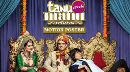Tanu Weds Manu returns,Tanu Weds Manu,Tanu weds Manu returns review,tanu Weds Manu returns movie Review,Kangana Ranaut,R Madhavan,Deepak Dobriyal,Jimmy Sheirgill,Swara Bhaskar,Tanu weds Manu returns Collections,Tanu weds Manu returns Box Office,Tanu weds Manu returns Grossings,Tanu weds Manu returns 2015,Tanu weds Manu returns movie,Tanu weds Manu returns 150 crore,entertainment news