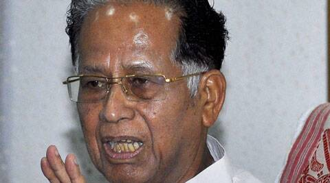 Tarun Gogoi danced with girls when state was mourning Kalam's death: BJP MP