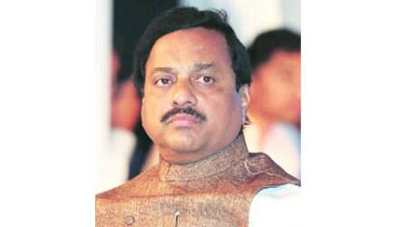 NCP will be re-built from the ground up:Tatkare