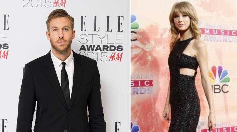 taylor swift, calvin harris, taylor swift calvin harris dating, taylor swift calvin harris romance, swift dating harris, taylor swift and calvin harris, swift harris cooking together, taylor swift calvin harris hangout, swift harris love affair, hollywood, entertainment news