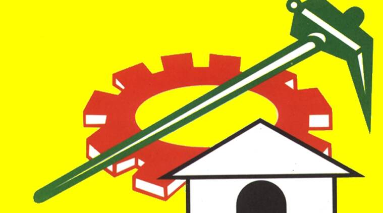 TDP meet: Farmers' issues on a...