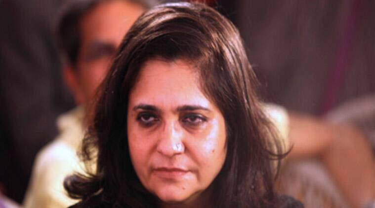 Teesta Setalvad, Teesta Setalvad trust file, CBI, CBI inquiry, joshi, corruption, corruption case, anand joshi, FCRA, sabrang trust, indian express news, india news, teesta news, latest news