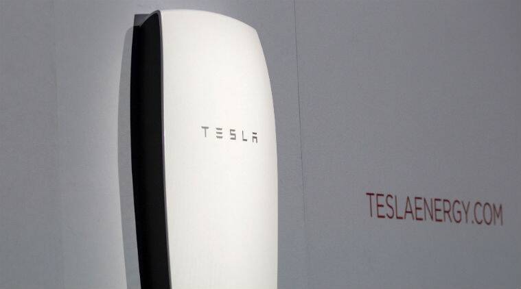 Tesla, Tesla Powerwall, Powewall, Powerbank,