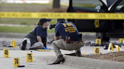 Texas shooting, Prophet cartoon contest, Texas cartoon contest, Elton Simpson, United States, US shooting, Islamic State