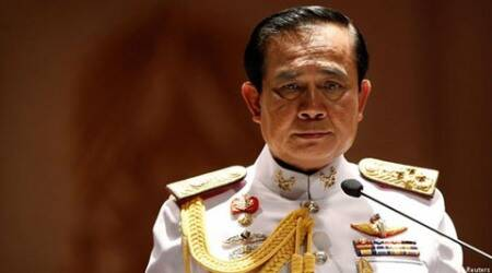 Thailand's government to hold referendum onconstitution