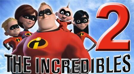 The Incredibles, The Incredibles 2, Brad Bird, The Incredibles Sequel, The Incredibles 2 Movie, The Incredibles two, Hollywood News, entertainment news