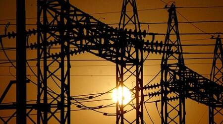 Slowdown signal? Heat is on, but power demand flat