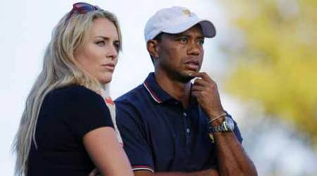 Tiger Woods, girlfriend Lindsey Vonn split