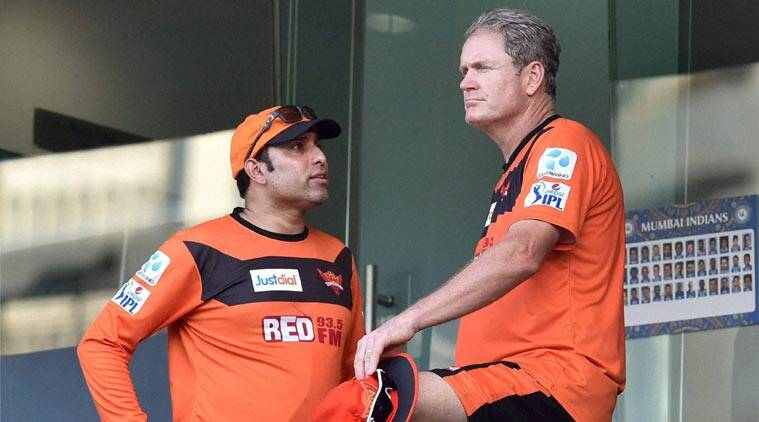Kolkata Knight Riders vs Sunrisers Hyderabad, KKR vs SRH, IPL playoffs, Tom Moody, IPL 2017, Indian Premier League 2017, Gautam gambhir, David Warner, kane Williamson, sports news, cricket news, indian express