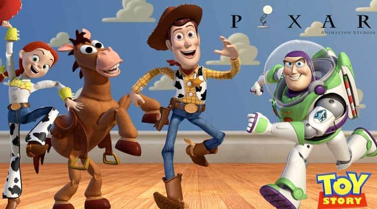 John Lasseter, Toy Story 4, Toy Story