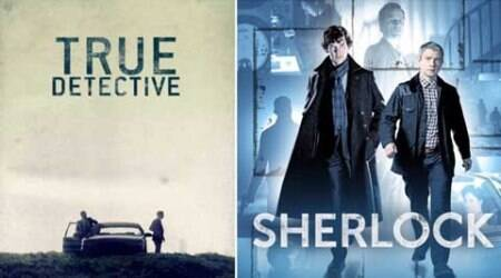 True Detective, Sherlock, BAFTA TV Awards, The Good Wife, House of Cards, Orange Is the New Black, Star Trek Into Darkness, Happy Valley, The Lost Honour of Christopher Jefferies, Detectorists, The Graham Norton Show, Game of Thrones, HBO Series, Hollywood News, entertainment news