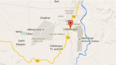 Udhampur averts tragedy, TNT slab seized from J&K Highway