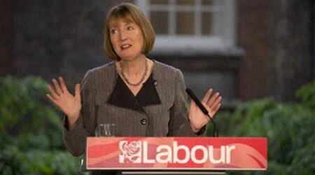 UK, UK's Labour party, Britain's opposition Labour Party, Harriet Harman, international news, news, london, referendum, Britain