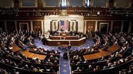 US Congressional committee calls for public hearing on rights of religious minorities in India