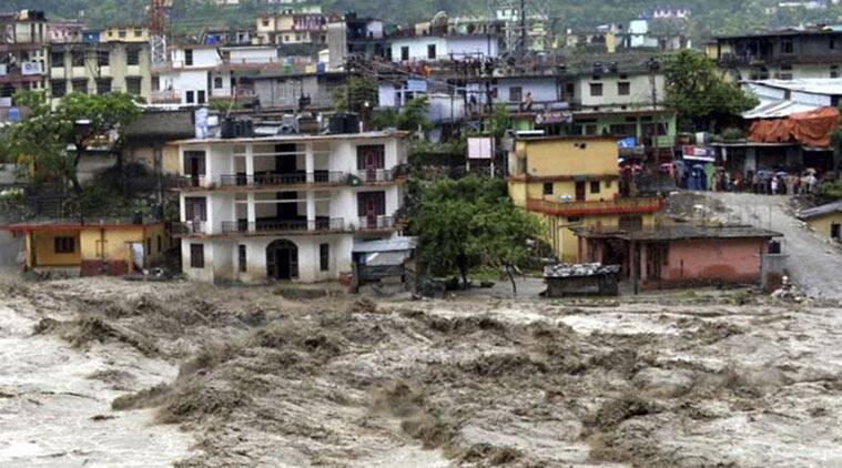 Uttarakhand High Court, Uttarakhand floods, relief for the victim, compesenation for Uttarakhand flood victim, uttarakhand, uttarakhand tragedy, indian express news