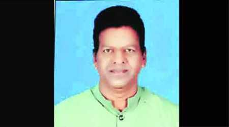 ASI Shinde never harassed anyone:Cops