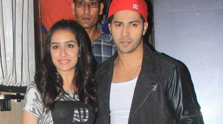 ABCD 2 trailer, Varun Dhawan, Shraddha Kapoor, Prabdhu Dheva, Remo D'Souza, Shraddha Kapoor Varun Dhawan, Shraddha Kapoor abcd two, Shraddha Kapoor movies, bollywood news, entertainment news