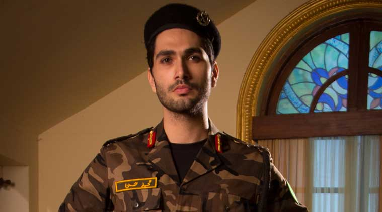 Varun Toorkey, tv actor Varun Toorkey, Varun Toorkey tv shows, Varun Toorkey shows, qubool hai, Varun Toorkey in qubool hai, entertainment news