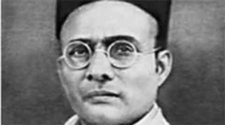 PM Narendra Modi pays tribute to Veer Savarkar on his 132nd birth anniversary