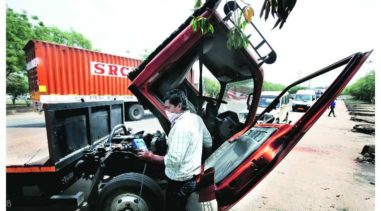 Death by breath challenges, NGT, ban on old vehicles, old vehicles ban, delhi air, air pollution, delhi news, city news, local news, Indian Express