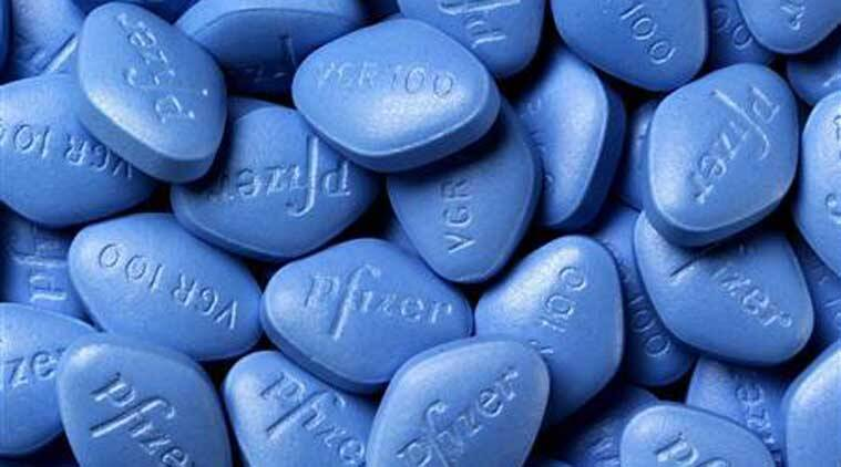 Viagra has a lot of benefits. It also helps eliminate malaria.