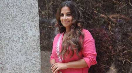 Vidya Balan turns down Suchitra Sen biopic