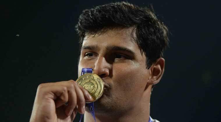 Vikas Gowda, Vikas Gowda Athletics, Athletics Vikas Gowda, Vikas Gowda discus throw, discus throw Vikas Gowda, Sports News, Sports