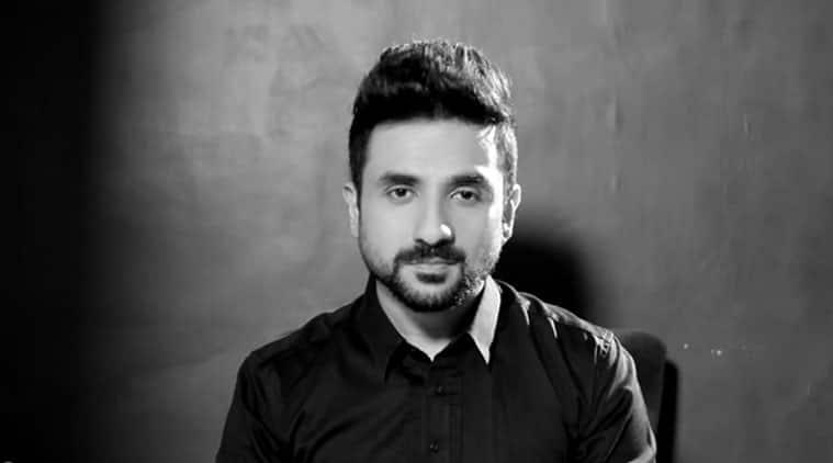 Vir Das, actor Vir Das, Vir Das movies, Vir Das script, Vir Das upcoming movies, entertainment news