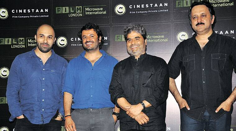 Vishal Bhardwaj, Shakespeare, Shakespeare death anniversary, Vishal Bhardwaj Shakespeare, Vishal Bhardwaj films, Shakespeare themed film, Macbeth, entertainment news
