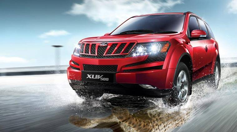 Mahindra XUV5OO, Mahindra Cars, cars cars india, Mahindra india, Mahindra car launch, india news, cars news, indian express