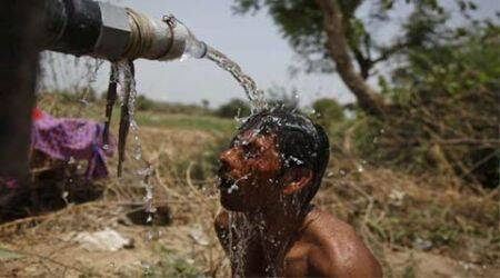 Heatwave, summer heat, india weather, summer, summer deaths, rising temperature, rising temperature odisha, rising temperature killing, Heat wave, Heat wave killing, summer deaths, weather news, india news
