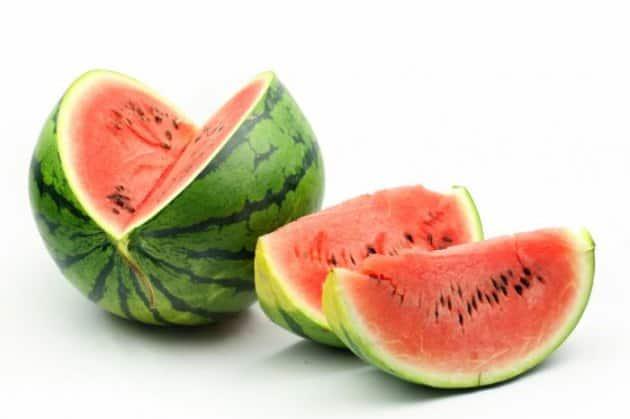 Watermelon, summer Watermelon