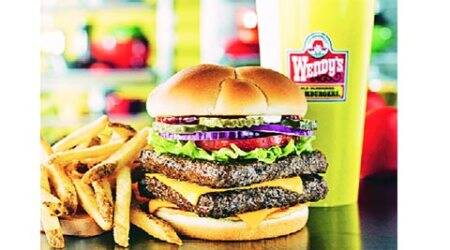 The Missing Meat: Wendy's offers a beef-freemenu