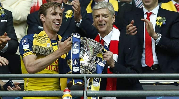 Arsene Wenger, Arsene Wenger Arsenal, Arsenal Arsene Wenger, Arsene Wenger coach Arsenal, Arsenal FA Cup, FA Cup Arsenal, Football News, Football