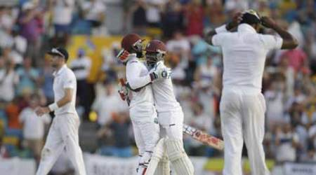 Bravo, Blackwood guide West Indies to five-wicket win