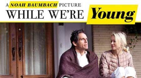 While We're Young moviereview