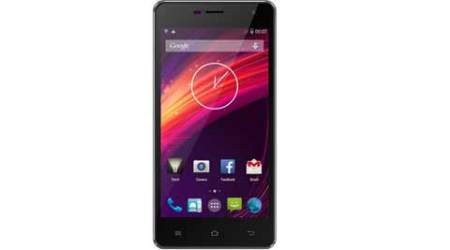 Wiio Wi3 at Rs 7,499