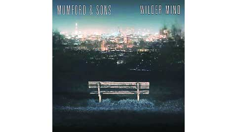music, Wilder Mind, Mumford & Sons, britian, review, music review, Indian Express